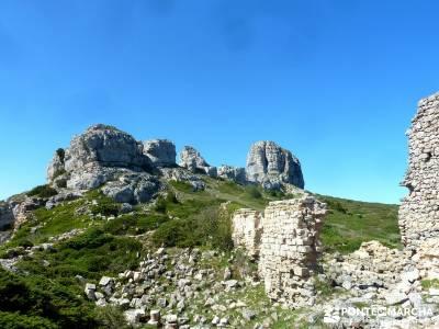 Hayedos Rioja Alavesa- Sierra Cantabria- Toloño;rutas desde cercedilla excursiones madrid y alreded